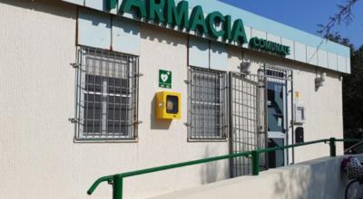 Da lunedì 18 ottobre presso la farmacia comunale il test rapido antigenico per il rilascio del green pass